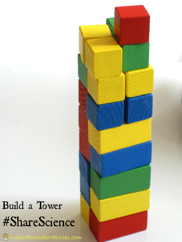 how to build a tower building